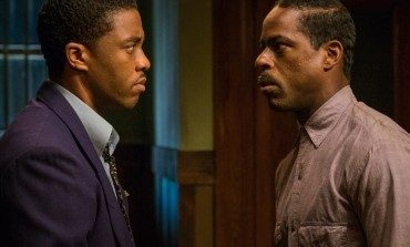 Check Out the Rousing Trailer for 'Marshall' Starring Chadwick Boseman