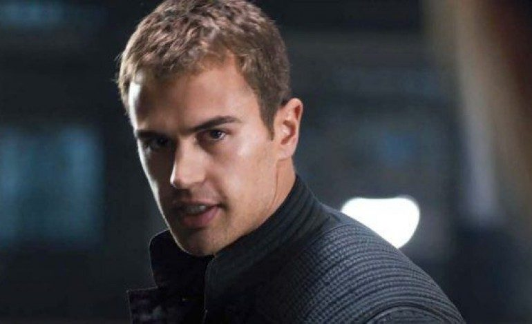 Theo James, Forest Whitaker Set to Star in 'How it Ends'