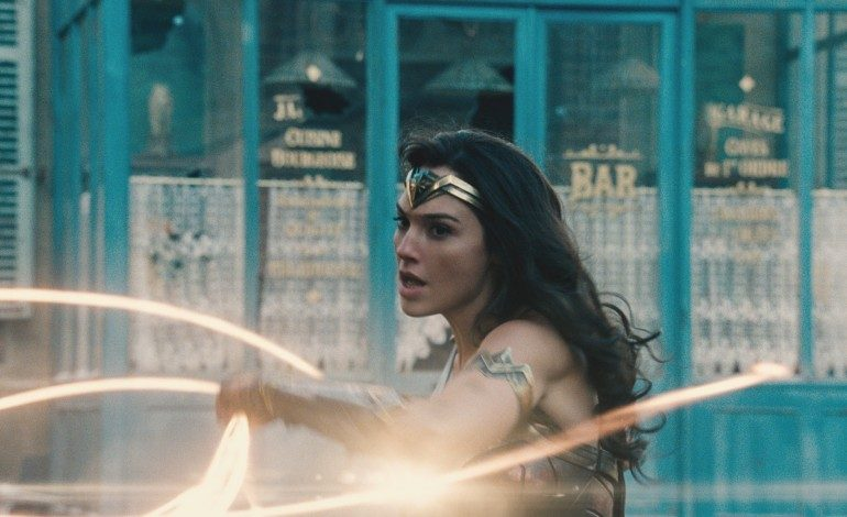 Let's Talk About… 'Wonder Woman'