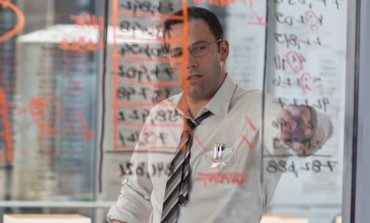 'The Accountant' Sequel Possible; Warner Bros. and Ben Affleck in Talks