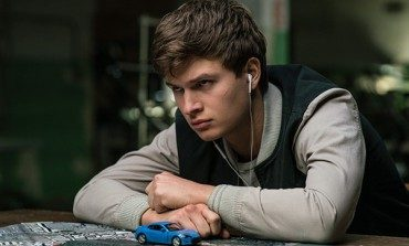 Movie Review – 'Baby Driver'