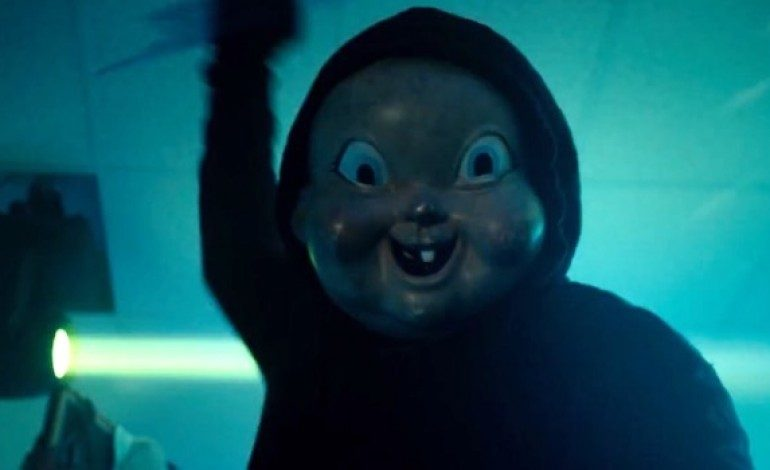 Prepare to Die Repeatedly in First Trailer for 'Happy Death Day'