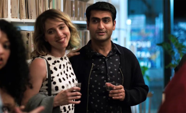 Movie Review – 'The Big Sick'