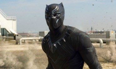 Chadwick Boseman Confirms Black Panther Will Return in 'Avengers: Infinity War'