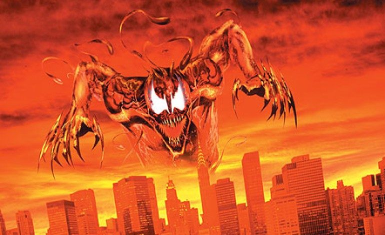 'Spider-Man' Spinoff 'Venom' to Include Carnage, One of Marvel's Darkest Villains