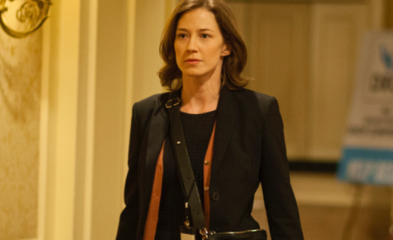 Carrie Coon Joins Cast of Steve McQueen's 'Widows'