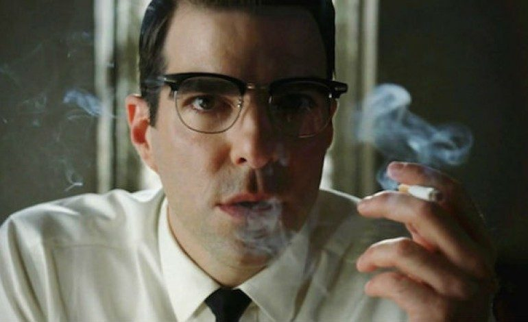 Zachary Quinto Joins 'Hotel Artemis'