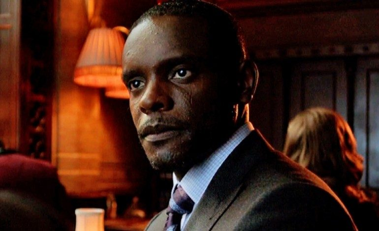 Chris Chalk Signs On for 'Red Sea Diving Resort'
