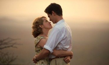 Check Out Andrew Garfield in Trailer for 'Breathe'