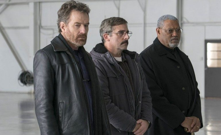 Richard Linklater's 'Last Flag Flying' Will Open 2017 New York Film Festival