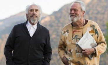 At Last, Production Wraps on Terry Gilliam's Long Gestating 'The Man Who Killed Don Quixote'