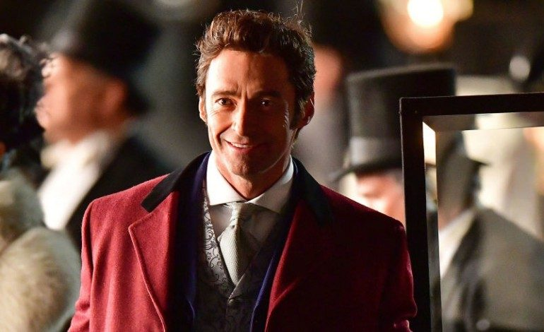 20th Century Fox Unveils Trailer for Barnum Musical Biopic 'The Greatest Showman'