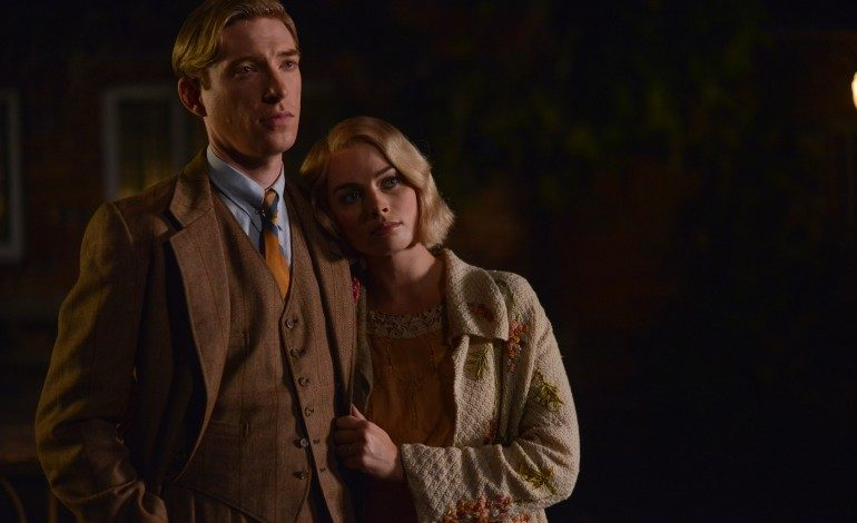 'Goodbye Christopher Robin' Explores the Creation of Winnie-the-Pooh; Check Out the Trailer