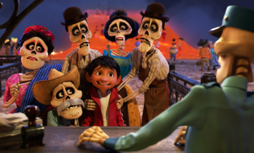Disney-Pixar's Latest 'Coco' Trailer Connects Us All