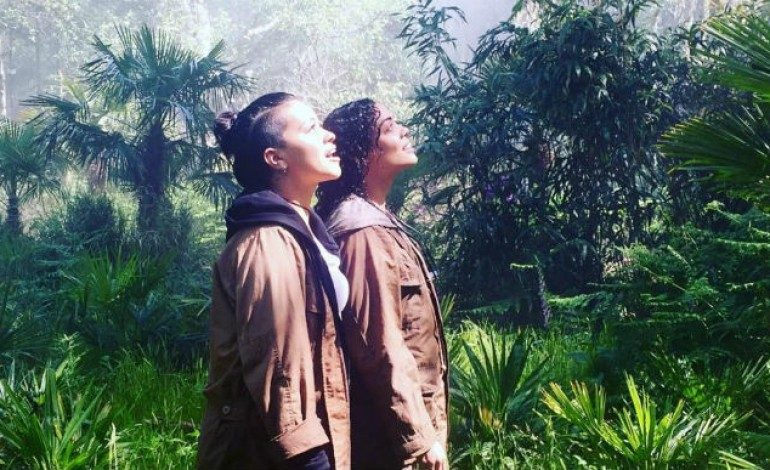 Creating 'Annihilation' – Transition from Text to Screen