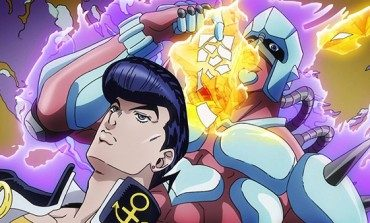"""Crazy Diamond"" Shines On in New Trailer for Live Action 'Jojo's Bizarre Adventure' Film"