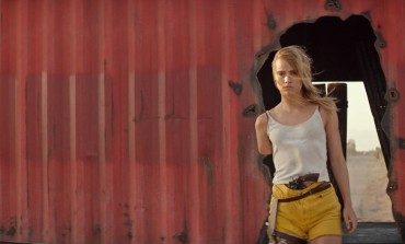 Movie Review – 'The Bad Batch'