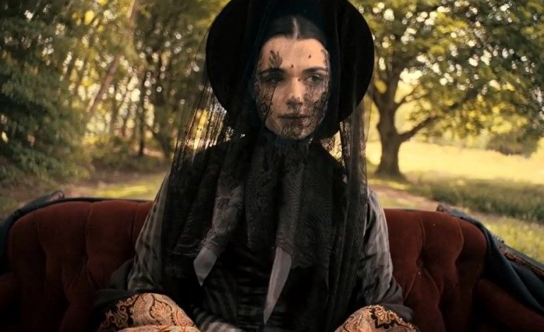 Movie Review – 'My Cousin Rachel'