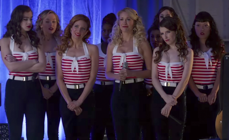 The Bellas Are Back for Another Encore – Check Out the Official Trailer for 'Pitch Perfect 3'
