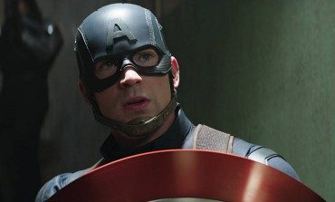 Chris Evans Explains Extended Contract to 'Avengers 4'