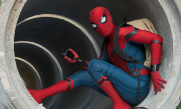 Tom Holland Reveals Marvel Studios' 'Spider-Man' Trilogy Plans