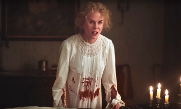 Movie Review – 'The Beguiled'