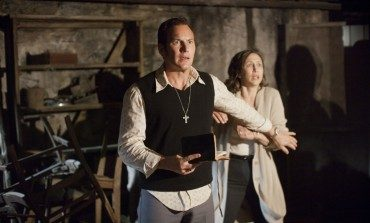 David Leslie Johnson to Head Script for 'The Conjuring 3'