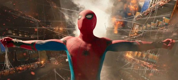 01 - SpidermanHomecoming