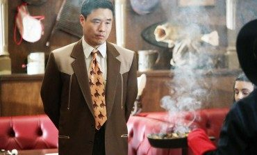 Randall Park Joins Cast of 'Ant-Man and the Wasp'