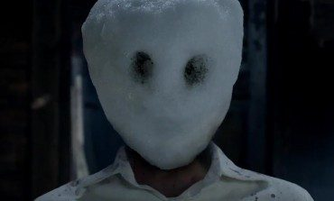 Trailer for Tomas Alfredson's 'The Snowman' is Quite Chilling