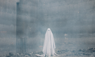 Movie Review — 'A Ghost Story'