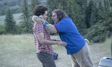 Movie Review -- 'Brigsby Bear'
