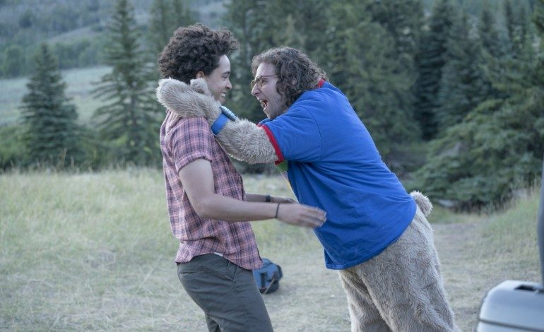 Movie Review — 'Brigsby Bear'