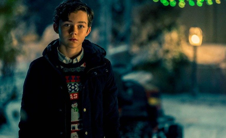 'Better Watch Out' Trailer Changes a Silent Night to a Creepy Thriller