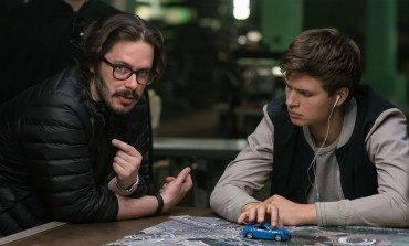 From 'Shaun of the Dead' to 'Baby Driver:' Edgar Wright's Pop Culture Passion