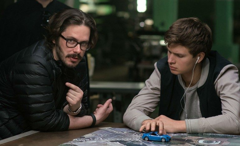 Edgar Wright Shares Info About Upcoming Horror Project