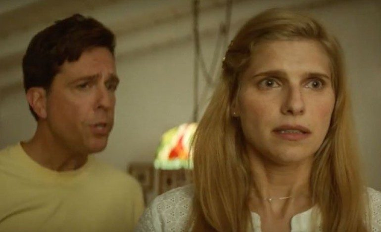 Lake Bell Tackles Marriage: Check Out the Trailer for 'I Do…Until I Don't'