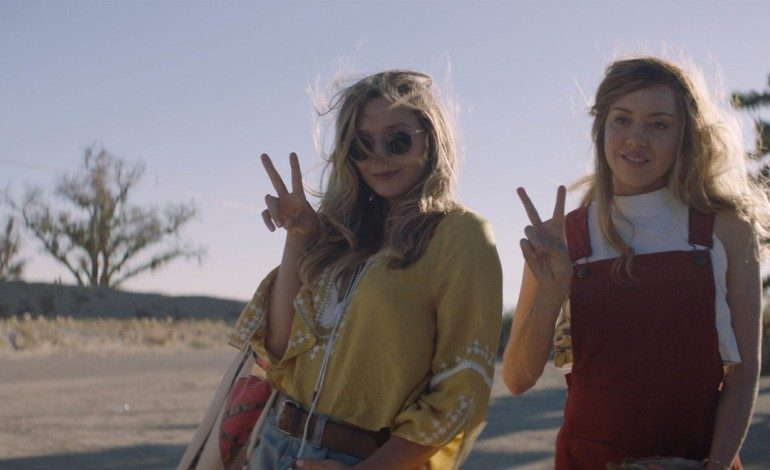 'Ingrid Goes West' Gets Over-the-Top Red Band Trailer