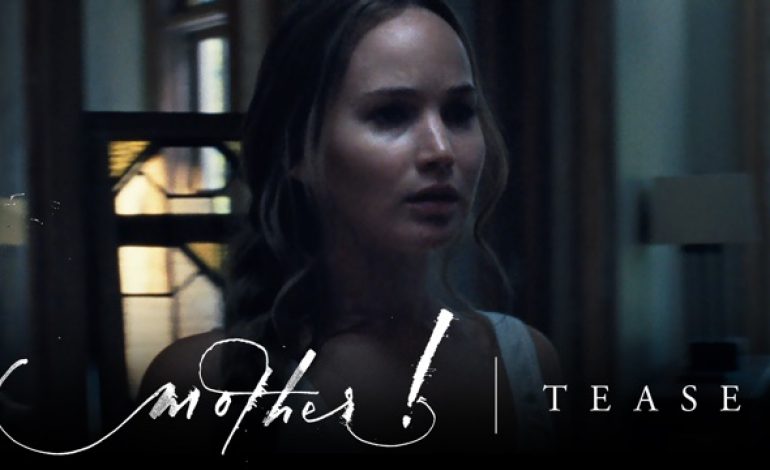 First Teaser for Darren Aronofsky's 'mother!' Confuses and Thrills