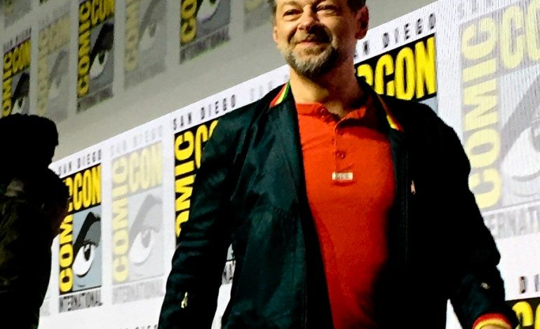 Andy Serkis' 'Animal Farm' Picked Up by Netflix