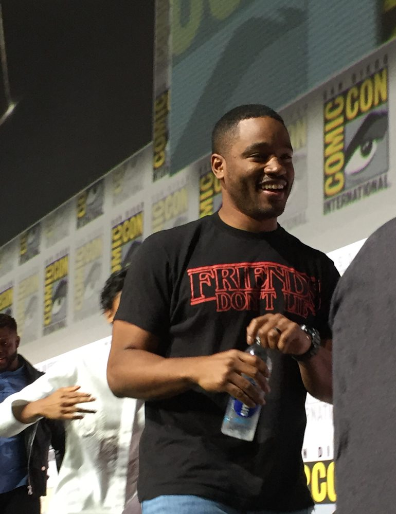 Ryan Coogler Will Return to Write and Direct 'Black Panther' Sequel