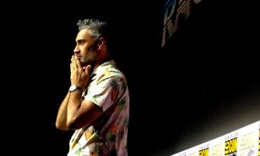 Taika Waititi Reveals Progress on His New 'Star Wars' Movie