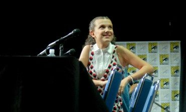 'Stranger Things' Millie Bobby Brown to Join the MCU in 'The Eternals'