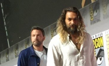 Jason Momoa, Corin Hardy Exit 'The Crow' Reboot