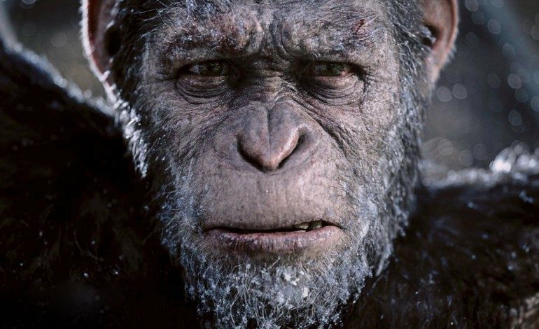 Who is Caesar? — The Legacy of Andy Serkis and the 'Apes' Trilogy