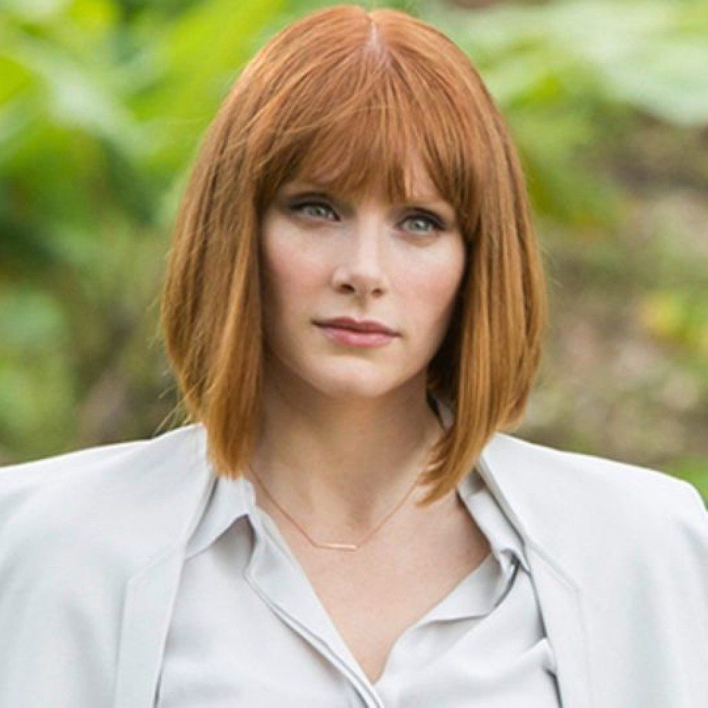 Bryce Dallas Howard Could Possibly Make Feature Length Directorial Debut With New Film Mxdwn Movies Bryce dallas howard was a classic hollywood beauty at the premiere of jurassic world: bryce dallas howard could possibly make