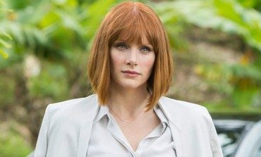 Bryce Dallas Howard Could Possibly Make Feature Length Directorial Debut With New Film