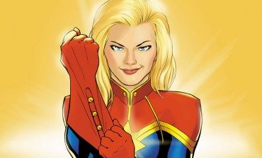 Brie Larson Confirmed to Appear as Captain Marvel in 'Avengers 4'