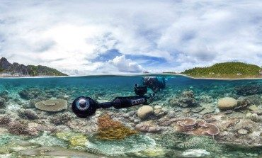 Movie Review -- 'Chasing Coral'