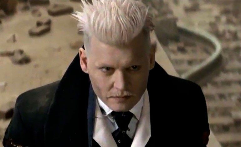 Discussing the Casting of Johnny Depp in 'Fantastic Beasts': How Does This Affect the Franchise?